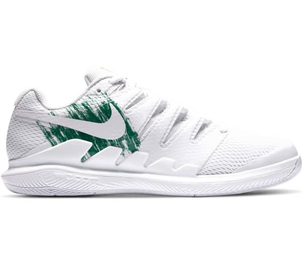 NIKE NikeCourt Air Zoom Vapor X Men Tennis Shoes - 1