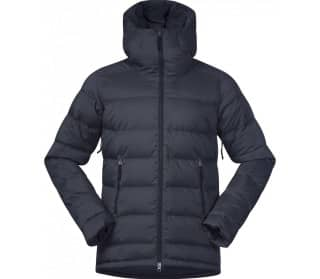 Stranda Men Hybrid Down Jacket