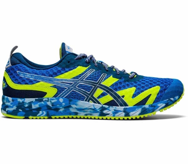 ASICS GEL-Noosa TRI 12 Men Running Shoes  - 1
