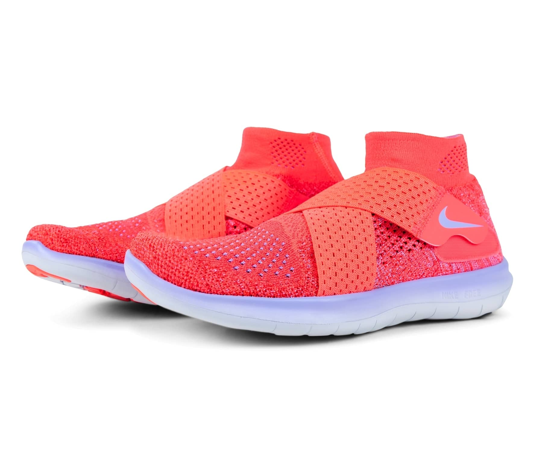 sneakers for cheap f8b6a d7b17 Nike Free RN Motion Flyknit 2017 Women red