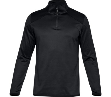 Under Armour Reactor 1/4 Zip Men black