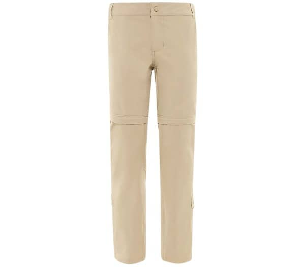 THE NORTH FACE Exploration Convertible Women Trousers - 1