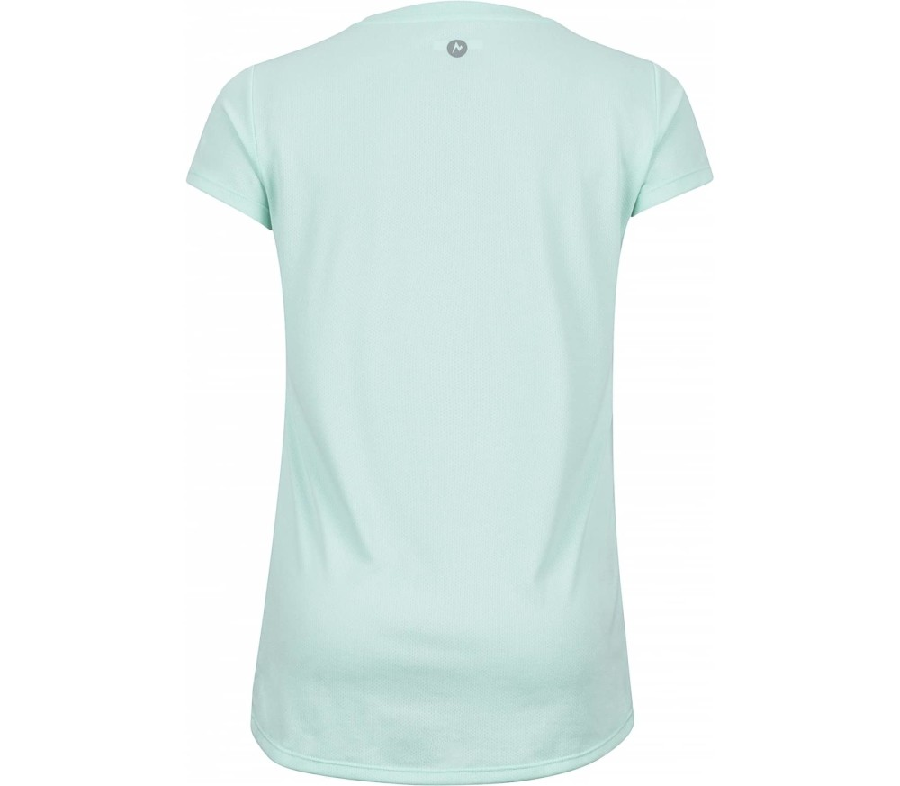 Marmot Post Time Women Functional Top turquoise