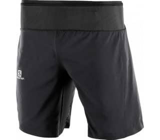 Trail Runner Twinskin Men Shorts