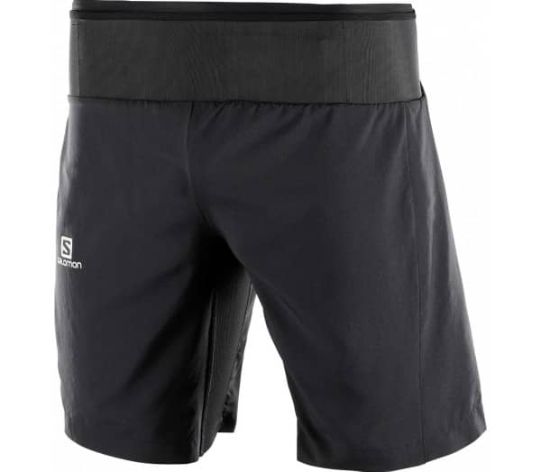 SALOMON Trail Runner Twinskin Hombre Shorts - 1