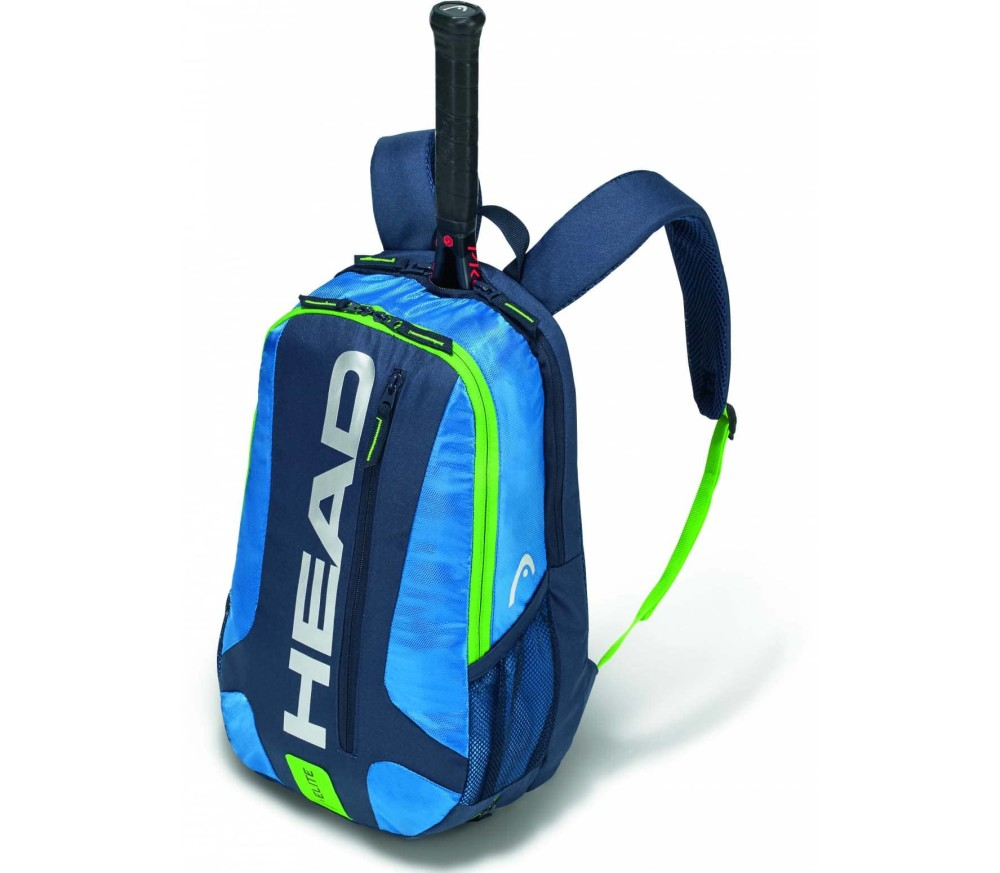 Elite Backpack Unisex Tennistasche