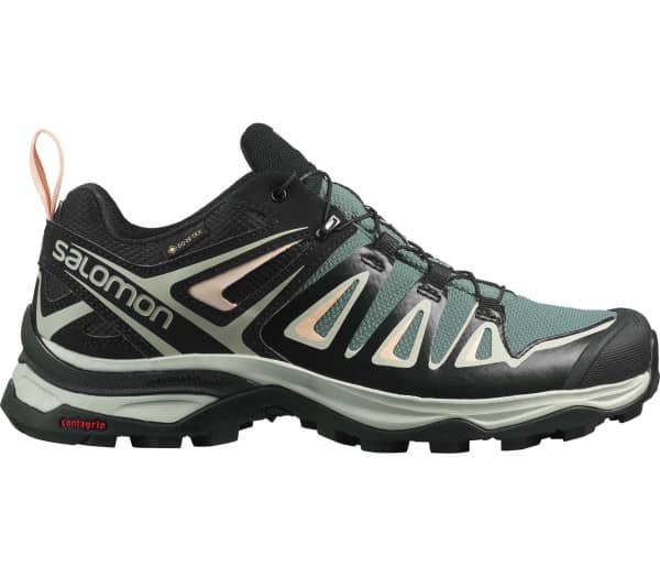 SALOMON X Ultra 3 GORE-TEX Damen Wanderschuh - 1
