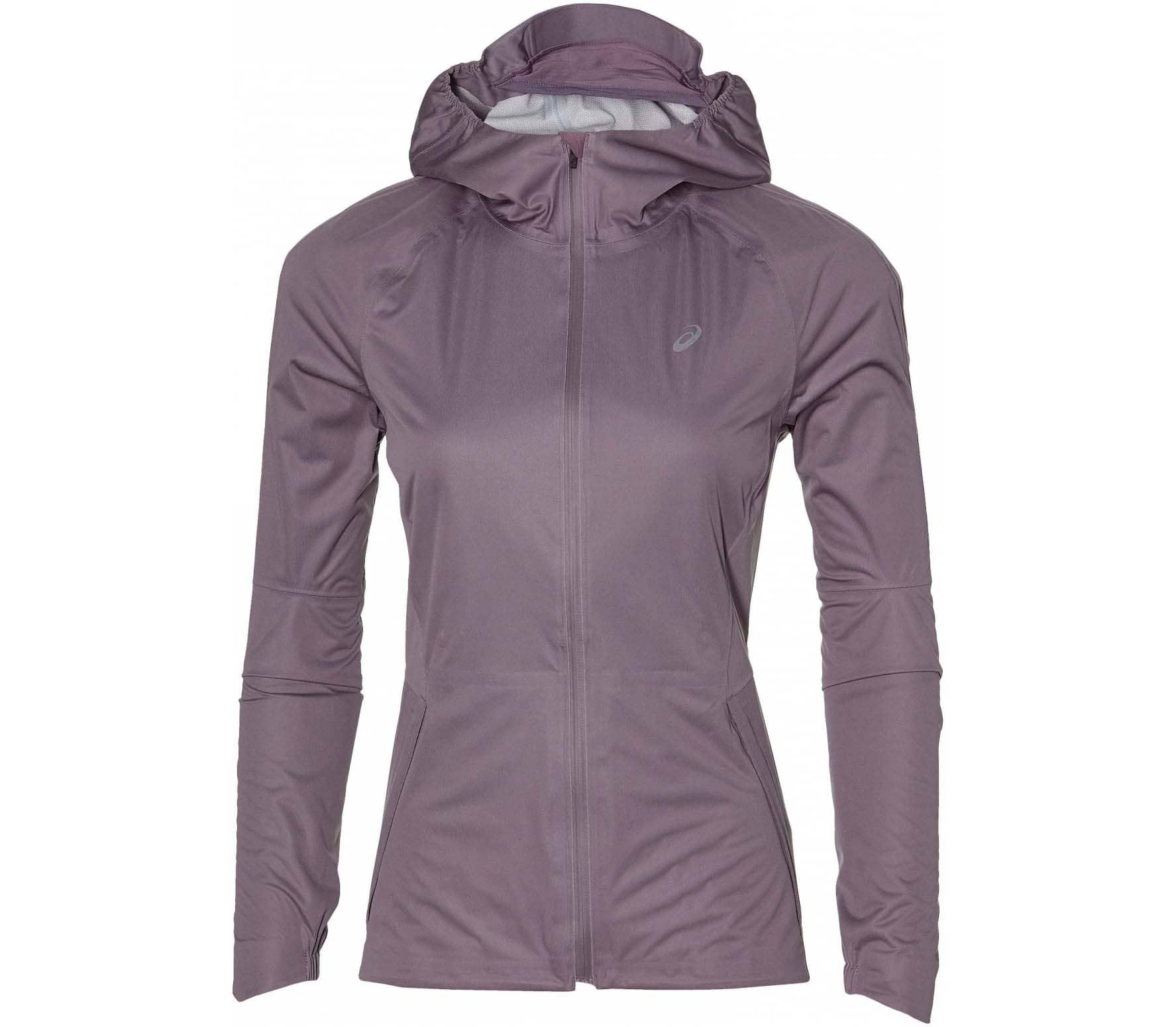 Winter Accelerate Women Running Jacket