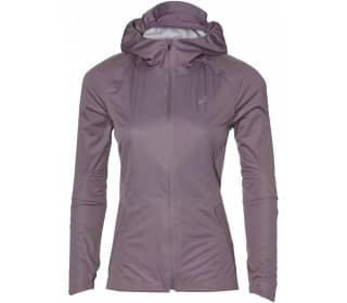 Winter Accelerate Femmes Veste running