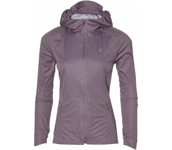 ASICS Winter Accelerate Damen Laufjacke - 1