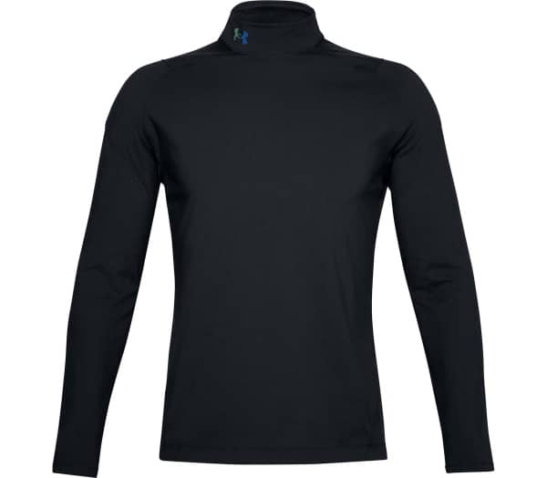 UNDER ARMOUR Rush ColdGear® 2.0 Mock Men Long Sleeve - 1