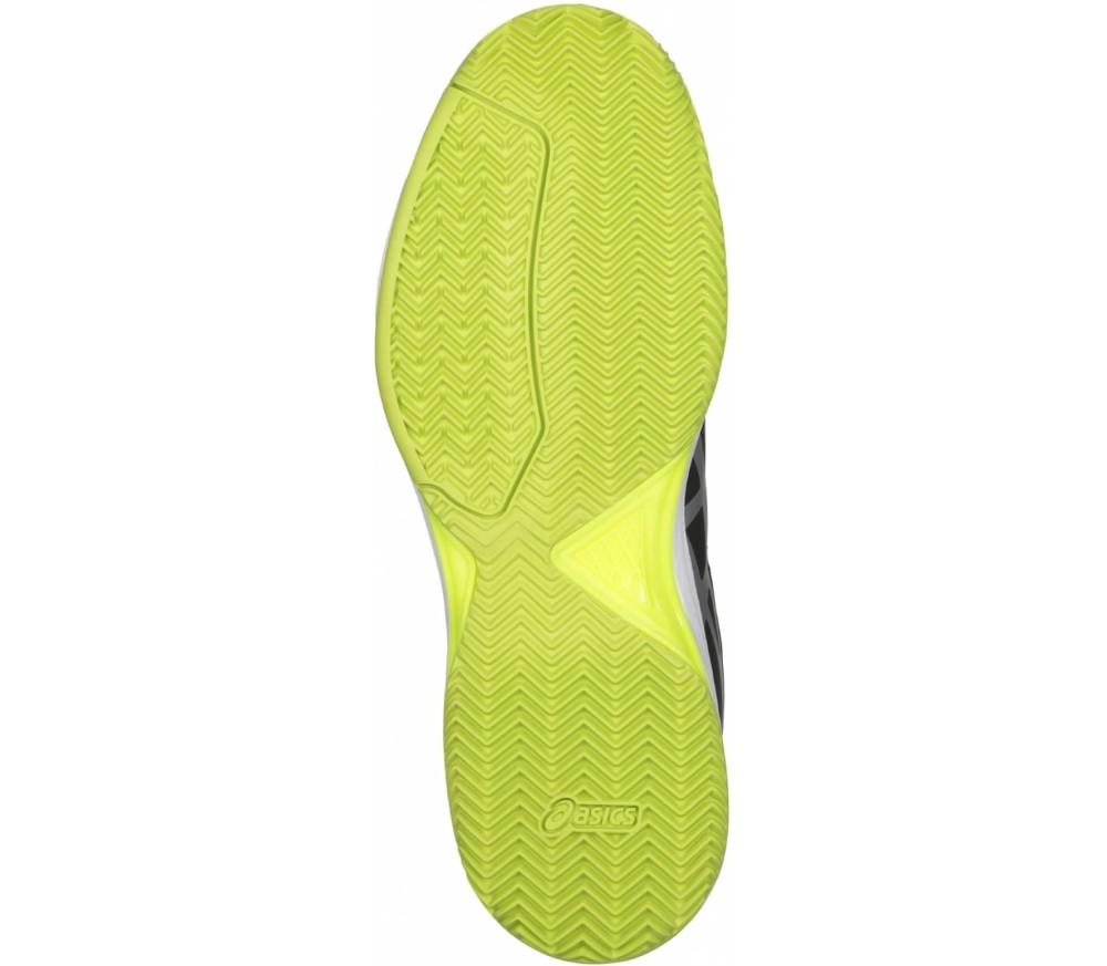 ASICS - Gel-Dedicate 5 Clay Hommes Chaussure de tennis (noir)