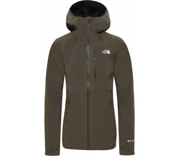 THE NORTH FACE Apex Flex GORE-TEX 2.0 Women Rain Jacket - 1