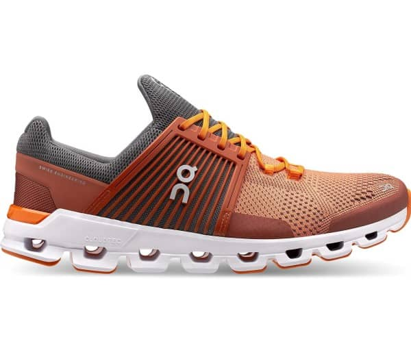 ON Cloudswift Men Running Shoes  - 1