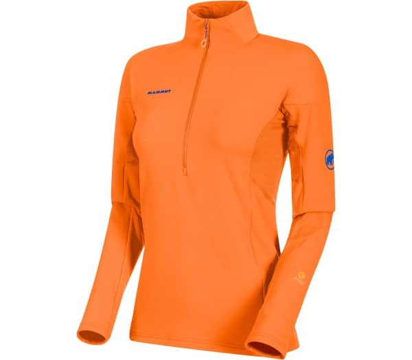 MAMMUT Moench Advanced Femmes T-shirt à manches longues - 1
