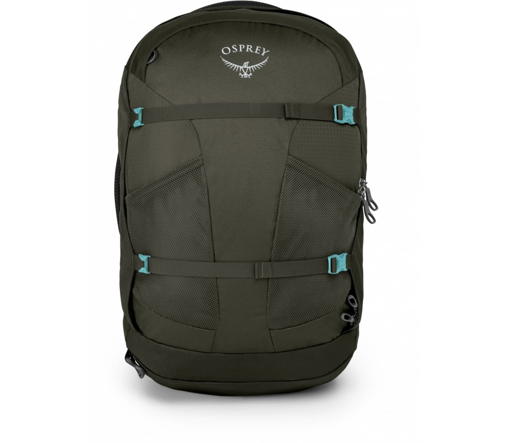 Osprey - Fairview 40 women's hiking rucksack (grey) - WS/WM