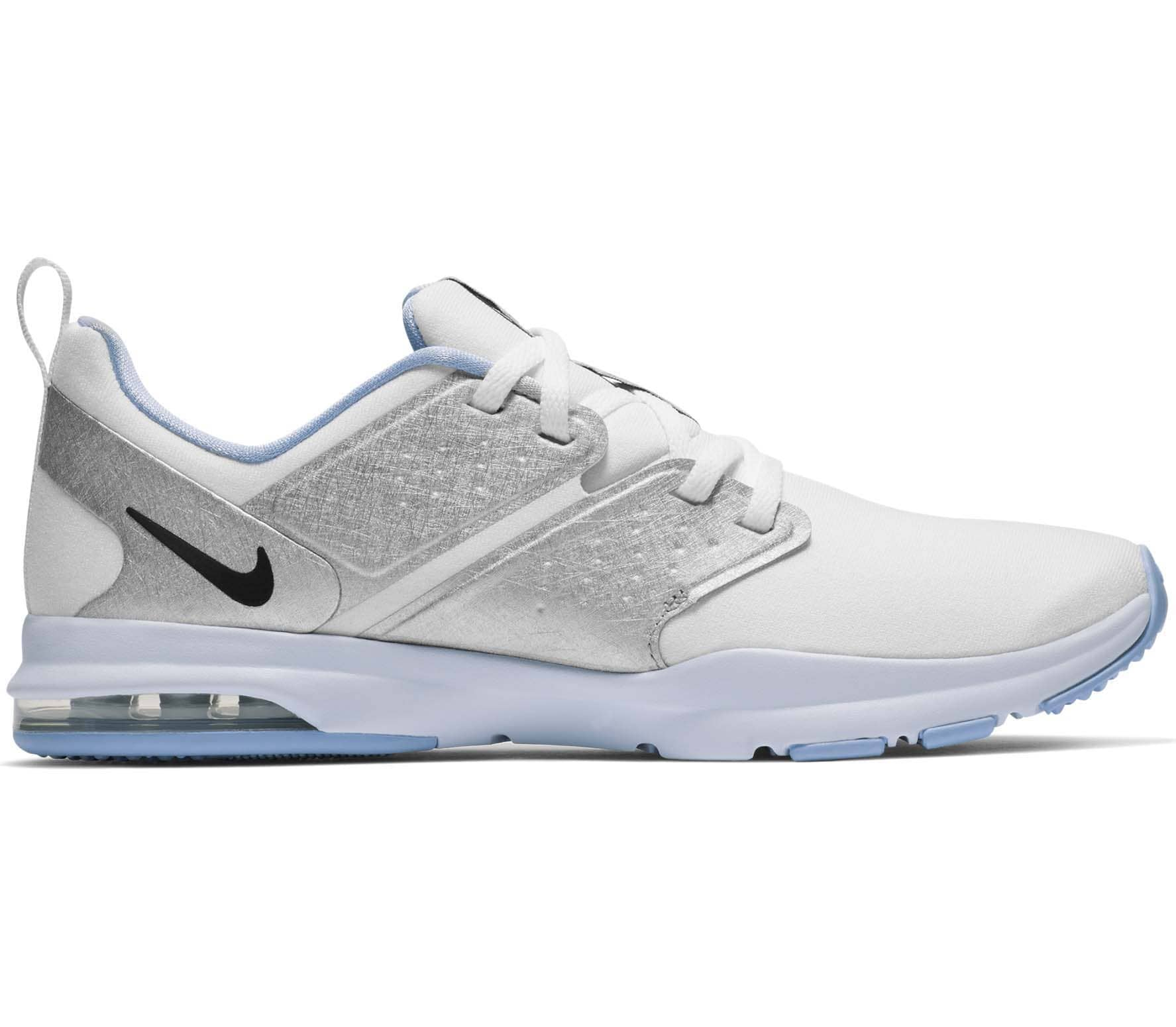 lowest price 1f5be e8cc1 Nike - Air Bella TR women s training shoes (silver white)