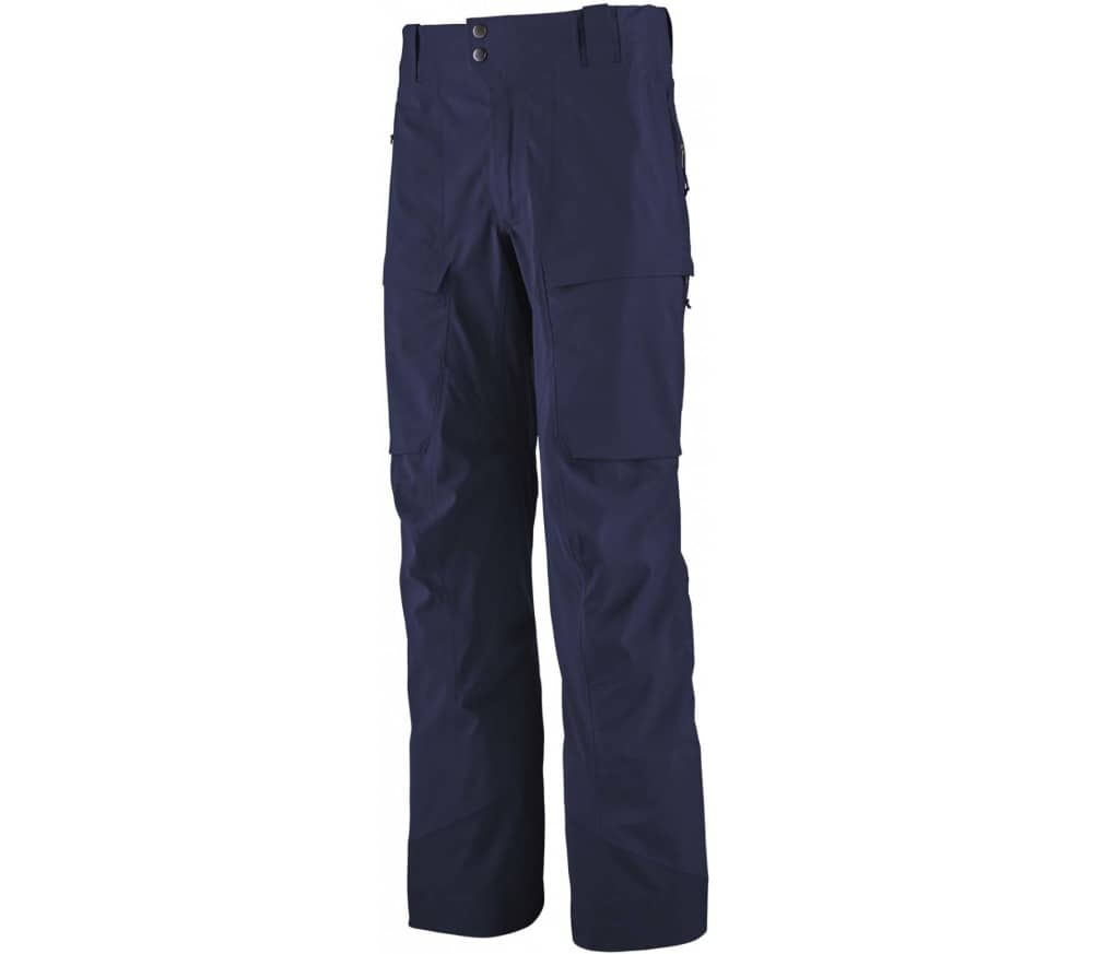 Untracked Men Ski Trousers