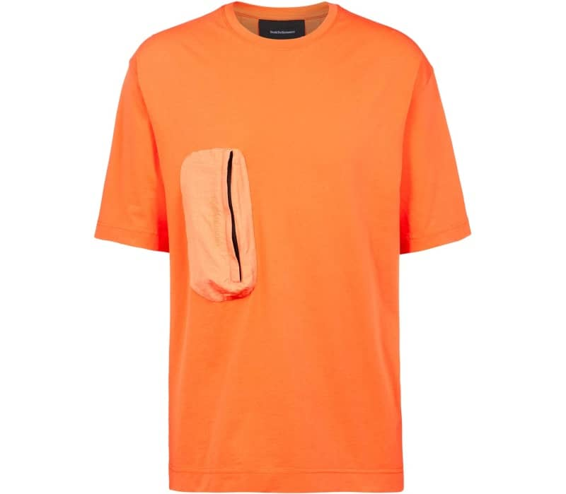 Comb Heren T-Shirt