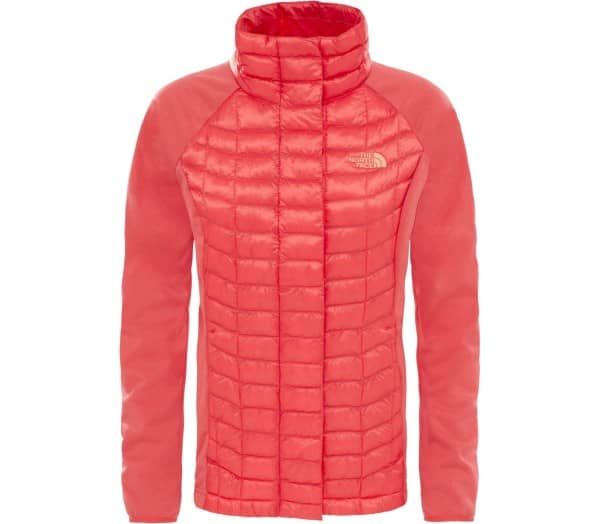 THE NORTH FACE ThermoBall Full-Zip Damen Outdoorjacke - 1