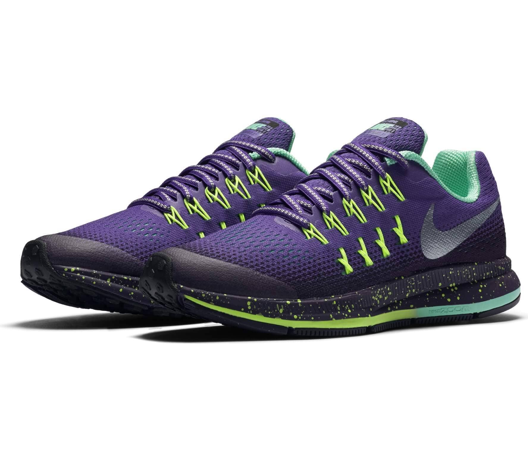 What Kind Of Shoe Is The Nike Pegasus