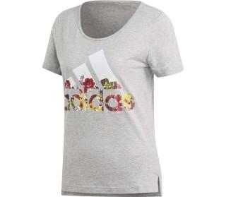BOS Flower Damen T-Shirt