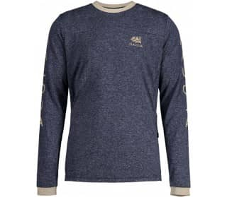 Maloja MürM. Heren Long-sleeve