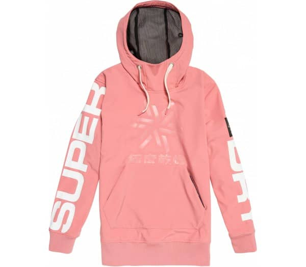 SUPERDRY SPORT® Snow Tech Women Hoodie - 1