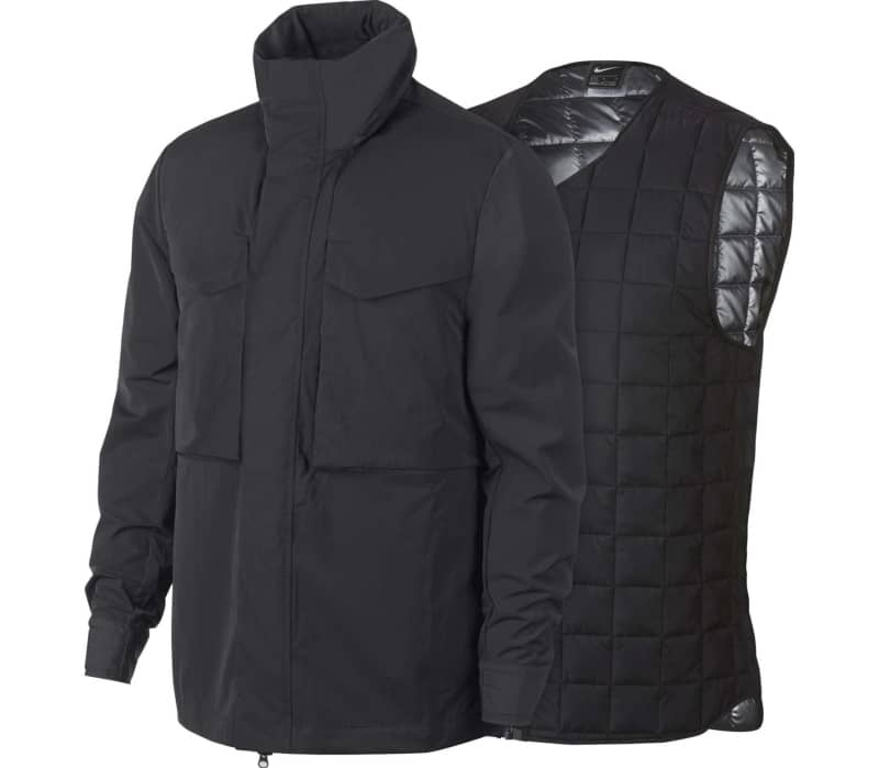 Tech Pack Synthetic Fill 3-in-1 Men Jacket