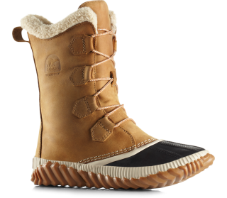 SOREL Out´N About Plus Tall Damen Winterschuh