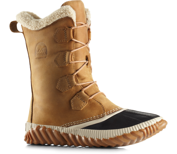SOREL Out´N About Plus Tall Women Winter Shoes - 1