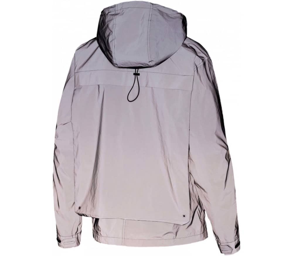 x Billy Walsh King Reflective Herren Jacke