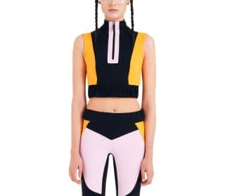 Sweetie Women Crop Top