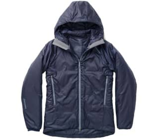 Houdini Dunfri Women Insulated Jacket