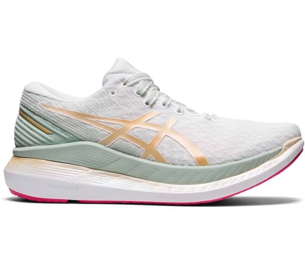 ASICS Glideride 2 Women Running Shoes  - 1