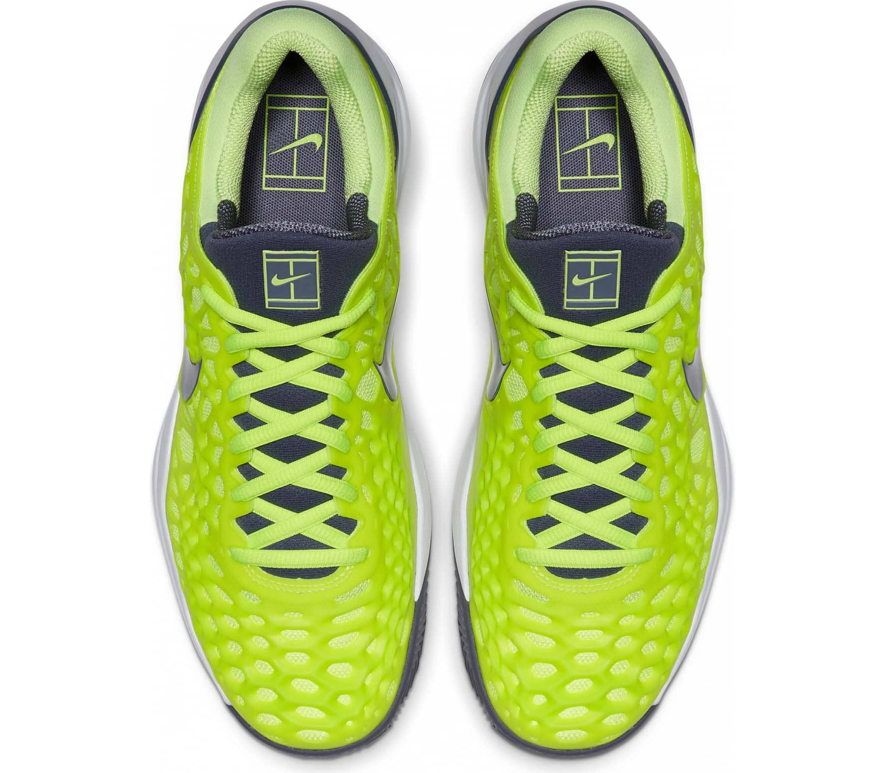 Nike Zoom Cage 3 Clay Hombre