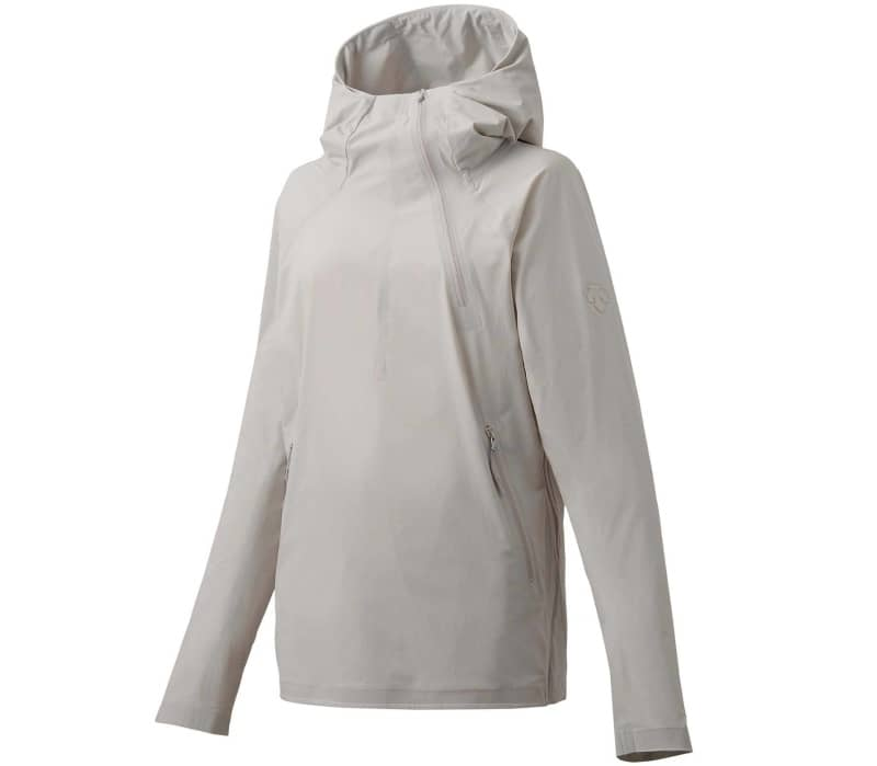 Paraham Packable Hooded Femmes Coupe-vent