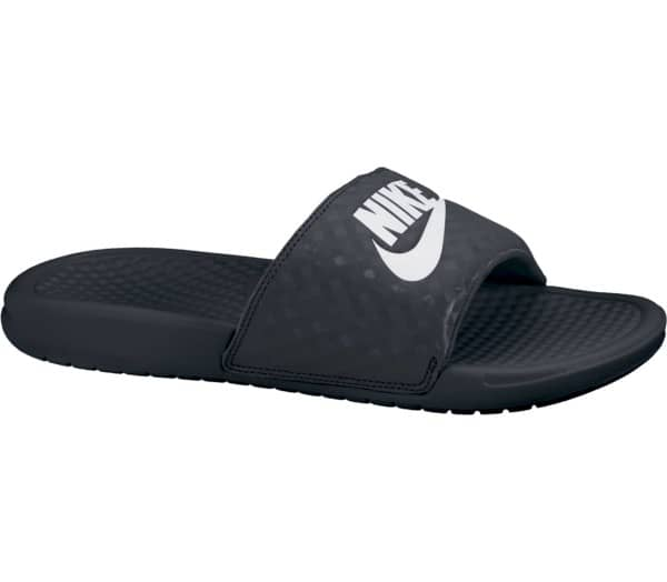 NIKE Benassi 'Just Do It.' Donna Baskets - 1