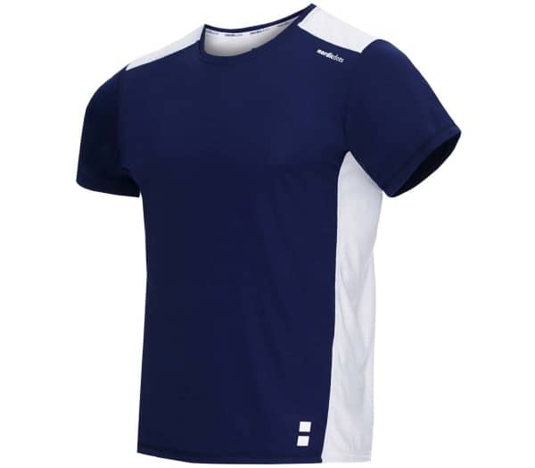 NORDICDOTS™ Performance Men Tennis-Top - 1