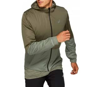 Winter Accelerate Hommes Veste running