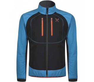 Montura Free Tech Heren Softshell Jas