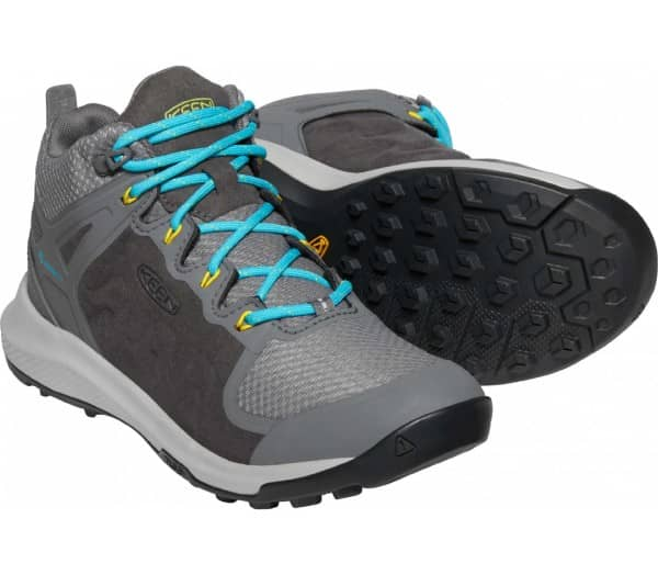 KEEN Explore Mid Wp Women Hiking Boots - 1
