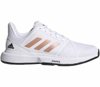 adidas CourtJam Bounce Women Tennis Shoes