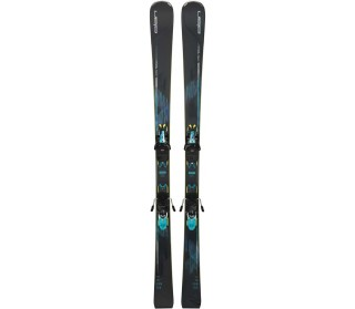 All Mountain Insomnia Power inkl. ELW 11.0 Shift Damen
