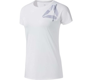 OS AC Graphic Women Training Top
