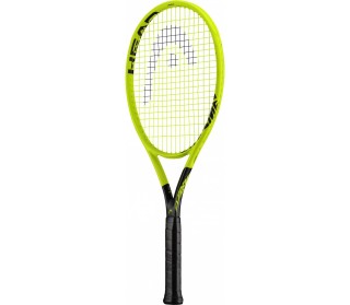 Graphene 360 Extreme PRO Unisex Tennisketcher (Tennisketcher (afspændt)