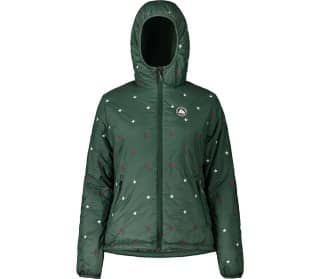 AlfraM. Damen Isolationsjacke