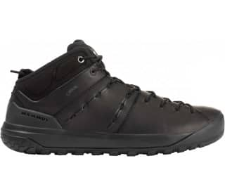 Mammut Hueco Advanced MID GORE-TEX Herren Approachschuh