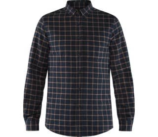 Övik Flannel Men Shirt