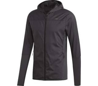 Skyclimb Men Hybrid Jacket